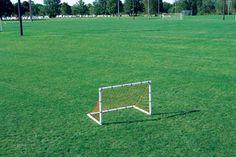 Academy Goal 4 x 6