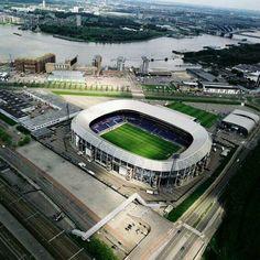 Rotterdam - Foto's SERC