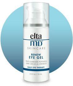 Eltamd Renew Eye Treatment Gel 05 Fluid Ounce >>> Click image for more details.
