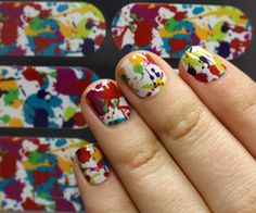 Check out this great Jamberry review!!   Dawn  do you know this???
