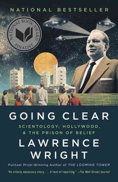 The Basis For The New HBO Documentary. A National Book Award and National Book Critics Circle Award Finalist. Scientology presents itself as a scientific approach to spiritual enlightenment, but its p