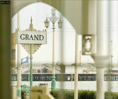 The Grand Brighton is a masterpiece of Victorian splendour, built in 1864 in the Italian Renaissance style. It is the grandest of settings for a wedding, standing centre stage on Brighton's promenade.