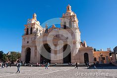 Historic Church In Cordoba - Download From Over 34 Million High Quality Stock Photos, Images, Vectors. Sign up for FREE today. Image: 57115991