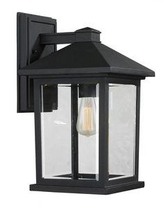 1 Light Outdoor Wall Light : 3044LZC | Richardson Lighting