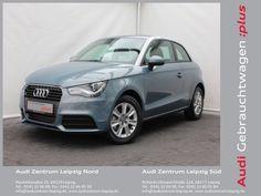Den Audi A1 Attraction 1.6 TDI 77 kW (105 PS) 5-Gang erhaltet ihr bei uns im Audi Zentrum Leipzig Süd für 20.450€. Kontaktiert uns einfach unter: 0341 226600, oder kommt für ein persönliches Gespräch mit einem unserer Verkaufsberater bei uns vorbei. Die Fahrzeugnummer ist S6023V1273. Wir freuen uns auf euren Besuch!