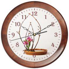 Часы Wood Clocks, Wall, Home Decor, Decoration Home, Room Decor, Walls, Home Interior Design, Home Decoration, Wooden Clock