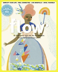 Flow 4 - 2014  Don't hurry, be happy (Dutch edition)