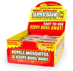 Evergreen Research SB39001 Insect Repelling SuperBand, Box of 50 Evergreen Research http://www.amazon.com/dp/B002ECFV5G/ref=cm_sw_r_pi_dp_gW7Evb1YKERSJ