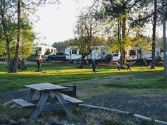It's our favorite time of year! Summer is the season for camping- time to get outside and play in the grass! Meteor Shower, Get Outside, Picnic Table, Glamping, Utah, Vacations, Grass, The Outsiders, Seasons