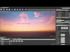 A demonstration and breakdown of my Ultra Dynamic Sky system for Unreal Engine 4. Thread on the Unreal Engine forums: https://forums.unrealengine.com/showthr...