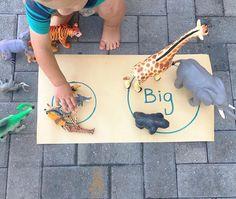 37 Amazing Zoo Animal Activities - HAPPY TODDLER PLAYTIME