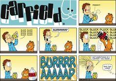 Garfield for 11/10/2013 | Garfield | Comics | ArcaMax Publishing