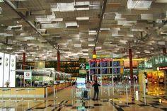 Singapore Changi International Airport Terminal 3