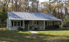 Unbelievable Budget Steel Kit Homes Starting From $37k! (10 Pictures) | Metal Building Homes