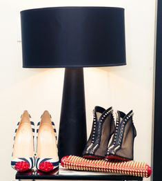 Can you kick it? http://www.thecoveteur.com/erica-pelosini-part-ii/