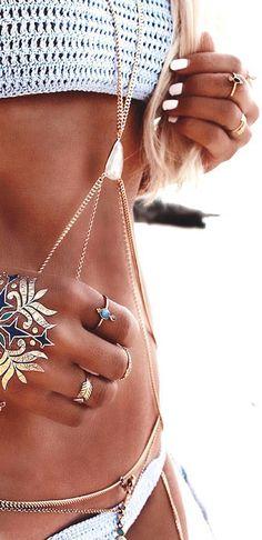 Eyecatching Jewellery Boho Style (15)