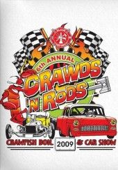 "The Elgin Annual Crawds N Rods might be my poler run. I hear they have cars as well as motorcycles that participate. BUT, if you have a bike and don't have a ""Babe"" I might me your girl. LOL"