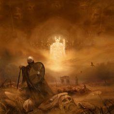 "Folkearth ""Valhalla Ascendant"" 2012    http://www.facebook.com/kris.verwimp1"