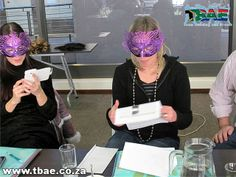 Tourvest Duty Free Murder Mystery team building event in Johannesburg, facilitated and coordinated by TBAE Team Building and Events Team Building Events, Team Building Activities, Mystery, Free
