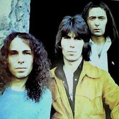 Rainbow / Ronnie James Dio, Cozy Powell & Ritchie Blackmore