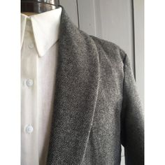 0 Herringbone, Men Sweater, Wool, Shoe Bag, Polyvore, Sweaters, Stuff To Buy, Shopping, Collection
