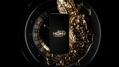Built around an accelerating heartbeat, our TVC for MGM Casino's new gaming app, is engineered to capture the exhilarating emotion that makes your heart race faster and faster when you step through the casino doors. We drew inspiration from the distinctive color palette and experiences of MGM, to craft a black and gold world of Vegas gaming, entertainment and nightlife.  Directed by: Aggressive Production/VFX: Aggressive