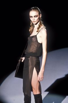 Runway Fashion, High Fashion, Tom Ford Gucci, Female Supremacy, Style Me, Cute Outfits, Street Style, Pure Products, Lady