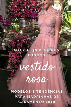 Bridesmaid Dresses, Wedding Dresses, Beautiful Gowns, Ideias Fashion, Women's Fashion, Formal Dresses, Shoes, Party Wear, Block Dress