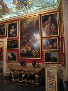 Palazzi di Firenze: alla scoperta dei Martelli e Davanzati - Te La Do Io Firenze !Te La Do Io Firenze !
