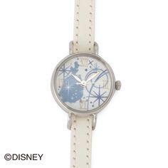 リストウォッチ/Disney Collection Cinderell