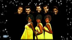 Diana Ross & the Supremes Join The Temptations - I'm Gonna Make You Love Me