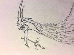Liverbird sketch #LFC