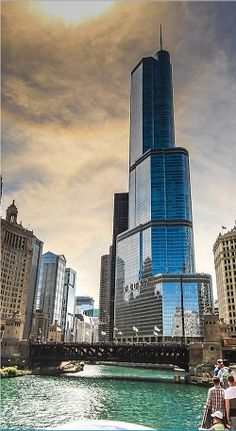 Commercial Real Estate Firms Embrace PropTech with IoT Platforms & Apps Commercial Real Estate, Willis Tower, Platforms, Brick, Apps, Architecture, Building, Bricks, Buildings