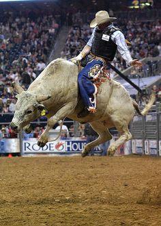 Rodeo Houston 2009