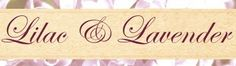 Lilac & Lavender: More Free Graphics