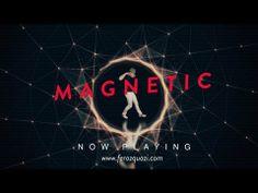 ▶ MAGNETIC DANCE - YouTube