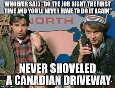 "Canadian Memes For The Perpetual Apologizers - Funny memes that ""GET IT"" and want you to too. Get the latest funniest memes and keep up what is going on in the meme-o-sphere. Canada Jokes, Canada Funny, Canada Eh, Funny Facts, Funny Quotes, Funny Memes, Hilarious, Canadian Stereotypes, Meanwhile In Canada"