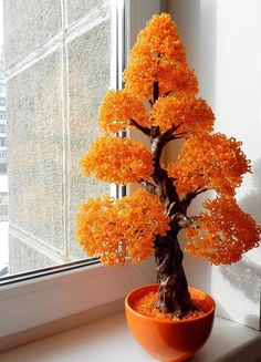 A Guide To Bonsai Trees For Beginners – Greenest Way French Beaded Flowers, Wire Flowers, Faux Flowers, Bonsai Tree Price, Bonsai Trees For Sale, Bonsai Artificial, Bonsai Wire, Wire Tree Sculpture, Crystal Tree