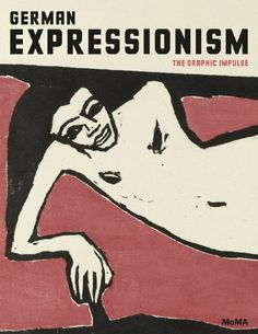 German Expressionism: The Graphic Impulse ($42.00) - Svpply