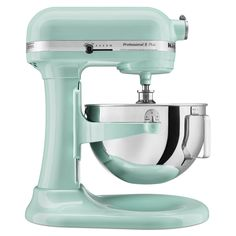 Shop a great selection of KitchenAid Professional 600 Series Bowl-Lift Stand Mixer, 6 Quart, Aqua Sky. Find new offer and Similar products for KitchenAid Professional 600 Series Bowl-Lift Stand Mixer, 6 Quart, Aqua Sky. Kitchenaid Professional 600, Small Kitchen Appliances, Kitchen Aid Mixer, Kitchen Gadgets, Kitchen Tools, Cooking Gadgets, Wine Gadgets, House Appliances, Kitchen Electronics