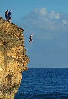 Shipwreck Beach, Kauai, Hawaii