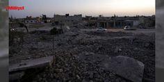 Rusyadan Halepe ağır bombardıman : Londra merkezli Suriye İnsan Hakları Gözlemevi Rusya jetlerinin Halepin doğusunu ağır şekilde bombaladığını bildiriyor.Reuters haber ajansına konuşan muhalifler hava saldırılarının çoğunlukla Bustan El Kasr semtini vurduğunu söyledi. Muhalifler peş peşe yoğun bombardıman gerçekleştiğini aktardı....  http://ift.tt/2e5RsEh #Dünya   #Rusya #ağır #bombardıman #Halep #Kasr