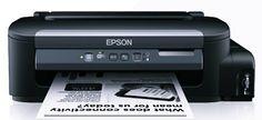 Epson M105 Driver Download