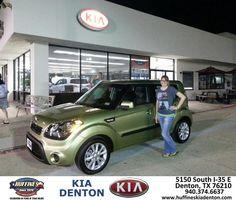 https://flic.kr/p/ztrSUu   #HappyBirthday to Keri from Brett  Clark at Huffines KIA Denton!   deliverymaxx.com/DealerReviews.aspx?DealerCode=WZHN