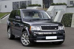 2012 Land Rover Range Rover Sport 3.0 SDV6 Autobiography Sport | £48,995