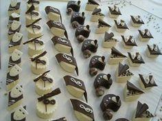 Fancy Cakes, Mini Cakes, Oreo Cupcakes, Cupcake Cakes, Christmas Baking, Christmas Cookies, Sweet Bar, Wedding Sweets, Small Cake