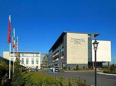Carlton Hotel Dublin Airport Ireland Expedia
