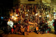 Wandering through the bazaar in Esfahan | Photo