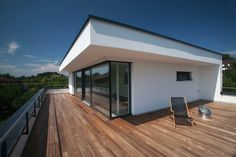Haus mit Seeblick in Lindau am Bodensee