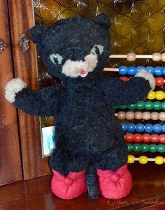 Teddy Bear, Retro, Toys, Animals, Activity Toys, Animales, Animaux, Clearance Toys, Teddy Bears